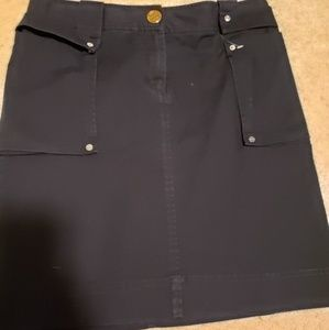 Tory burch skirts size 6